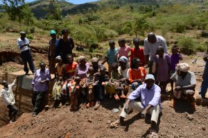 The Water Project : 36-kenya4757-finished-dam