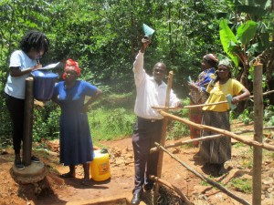 The Water Project : 4-kenya4706-training
