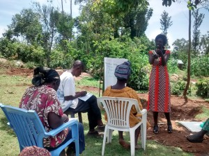 The Water Project : 4-kenya4715-training