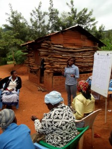 The Water Project : 5-kenya4757-training
