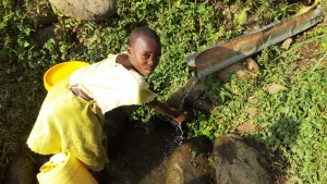 The Water Project : 7-kenya4743-manga-spring