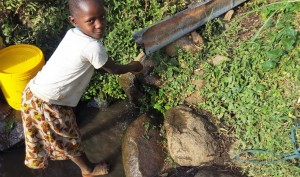 The Water Project : 8-kenya4743-manga-spring