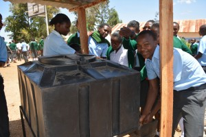 The Water Project : 10-kenya4800-training