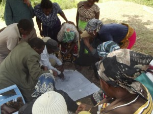 The Water Project : 11-kenya4782-training