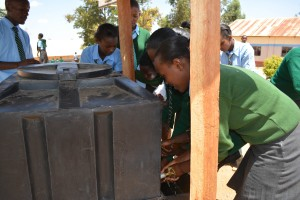 The Water Project : 11-kenya4800-training