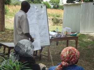 The Water Project : 12-kenya4782-training