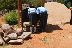 The Water Project : 12-kenya4800-training