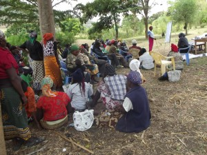 The Water Project : 13-kenya4782-training