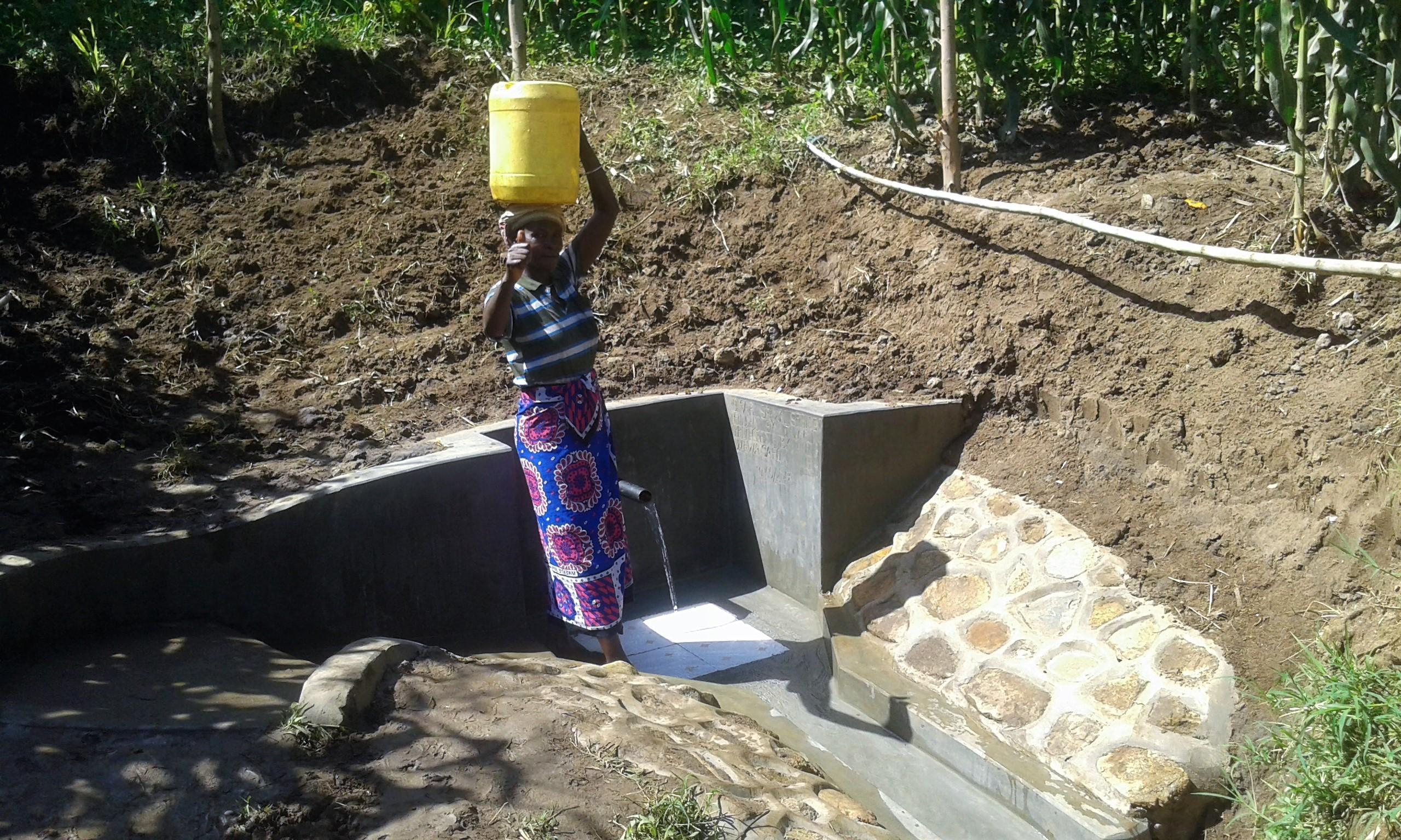 Eshiakhulo Community