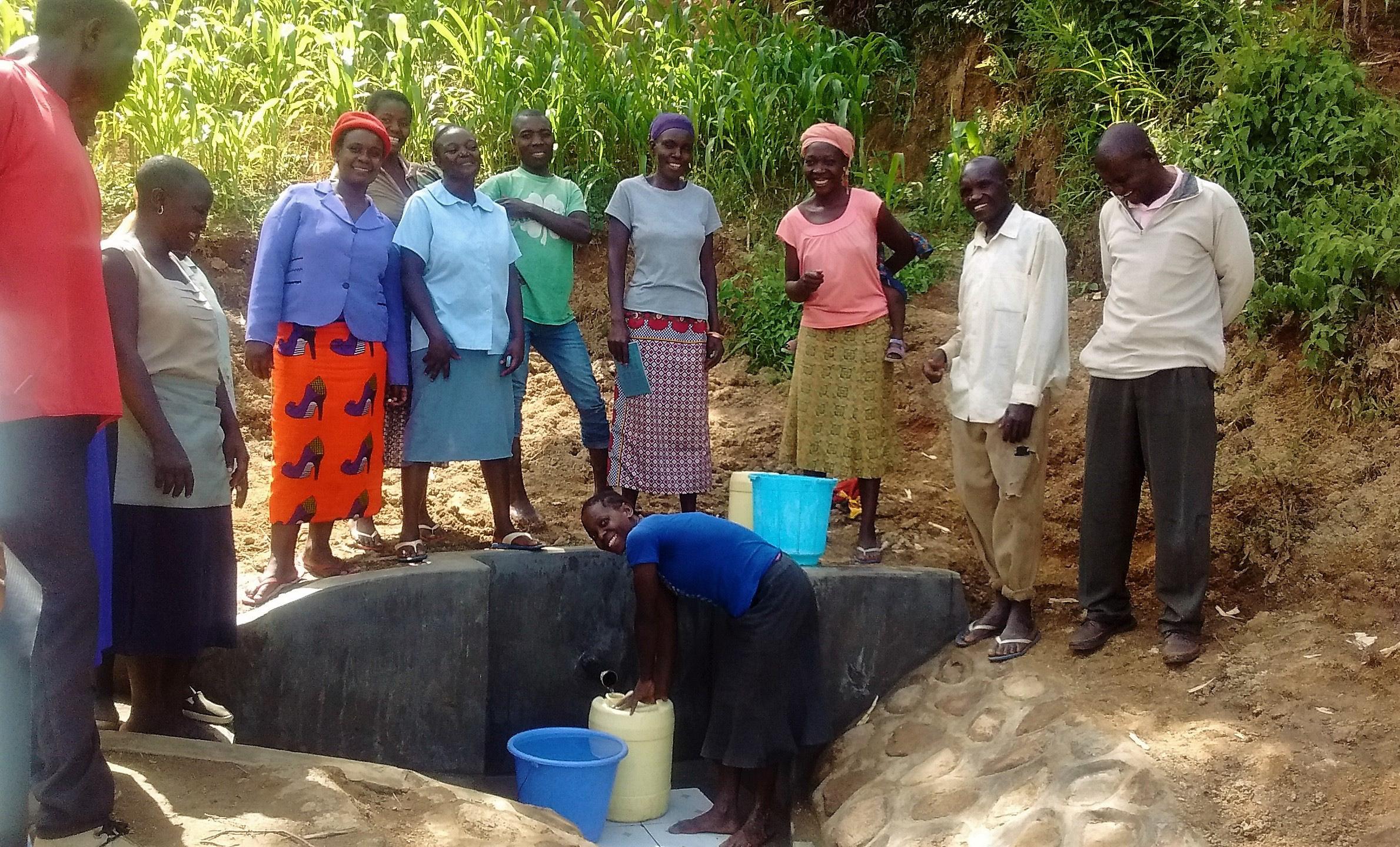 Elukho Community