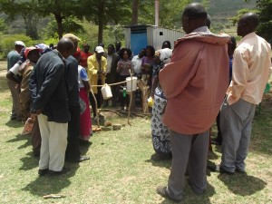 The Water Project : 15-kenya4782-training