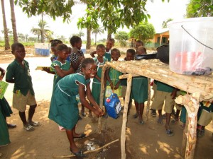 The Water Project : 15-sierraleone5106-training