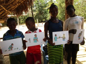 The Water Project : 15-sierraleone5107-training