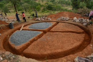 The Water Project : 16-kenya4800-construction-phase-1