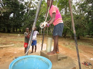 The Water Project : 19-sierraleone5107-flushing