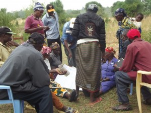 The Water Project : 2-kenya4782-training