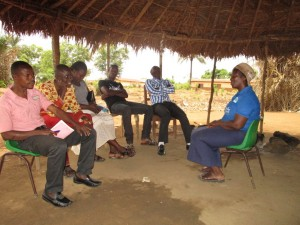 The Water Project : 20-sierraleone5106-water-user-committee