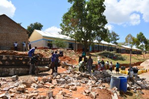 The Water Project : 23-kenya4800-construction-phase-2