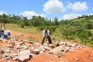 The Water Project : 24-kenya4800-construction-phase-2