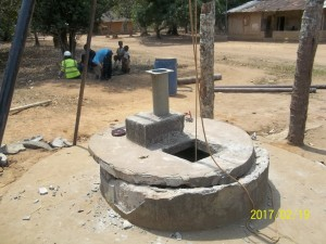 The Water Project : 26-sierraleone5107-breaking-ground