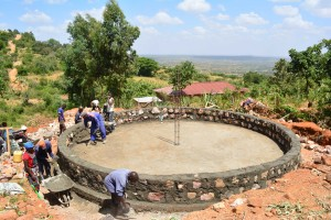 The Water Project : 27-kenya4800-construction-phase-2