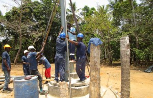 The Water Project : 28-sierraleone5107-drilling