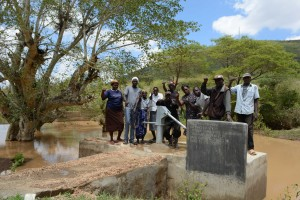 The Water Project : 29-kenya4782-finished-well