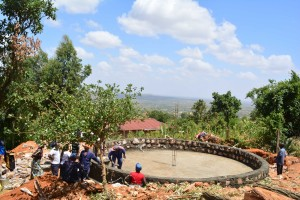 The Water Project : 29-kenya4800-construction-phase-2