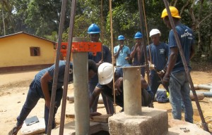 The Water Project : 30-sierraleone5107-drilling