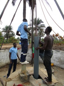 The Water Project : 31-sierraleone5106-drilling
