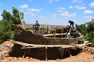 The Water Project : 32-kenya4800-construction-phase-3