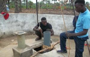 The Water Project : 32-sierraleone5106-drilling