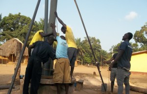 The Water Project : 35-sierraleone5107-drilling