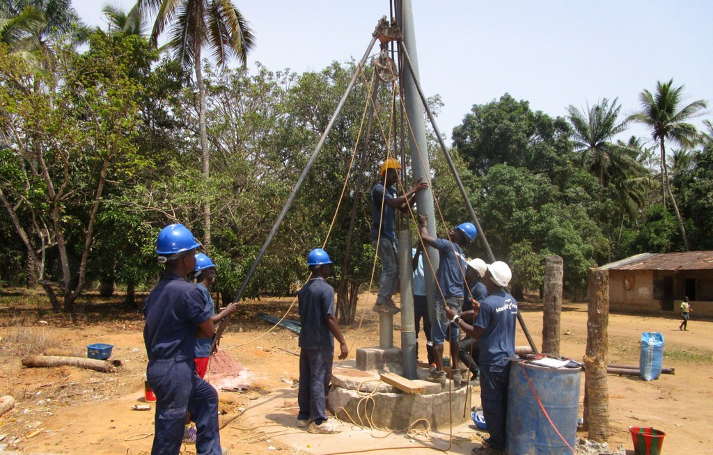 36 sierraleone5107 drilling