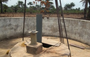 The Water Project : 37-sierraleone5106-drilling