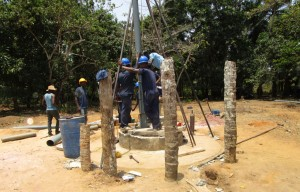 The Water Project : 37-sierraleone5107-drilling