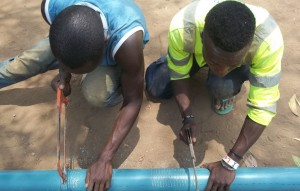 The Water Project : 38-sierraleone5106-drilling