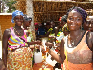 The Water Project : 4-sierraleone5107-hand-washing-stations