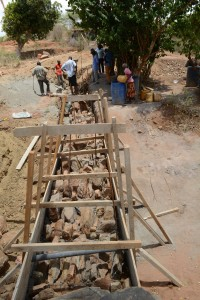 The Water Project : 44-kenya4763-construction-phase-2
