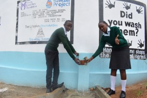 The Water Project : 46-kenya4800-finished-tank