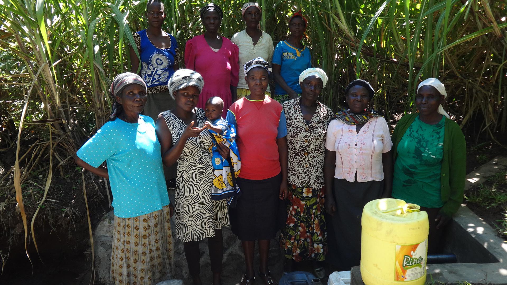 Murumba Community