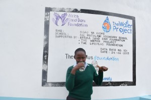 The Water Project : 48-kenya4800-finished-tank