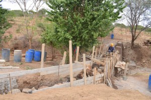 The Water Project : 49-kenya4763-construction-phase-3