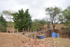 The Water Project : 51-kenya4763-construction-phase-3