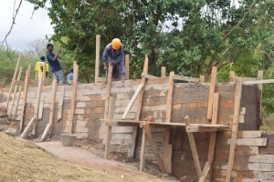 The Water Project : 54-kenya4763-construction-phase-3