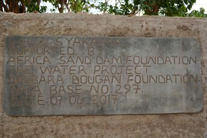 The Water Project : 55-kenya4763-finished-dam