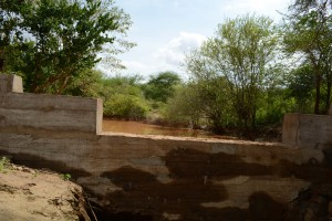 The Water Project : 56-kenya4763-finished-dam