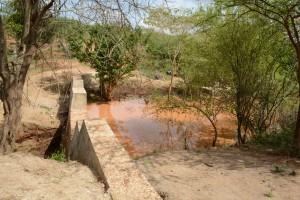 The Water Project : 57-kenya4763-finished-dam