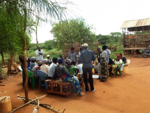 The Water Project : 6-kenya4763-more-training-pictures-from-training-last-year