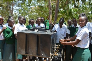 The Water Project : 6-kenya4803-training